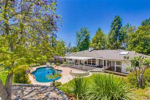 Photo of 2056 Vista Hermosa Way, El Cajon, CA 92019 (MLS # 170057361)