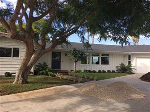 Photo of 614 Canyon Drive, Solana Beach, CA 92075 (MLS # 170046375)