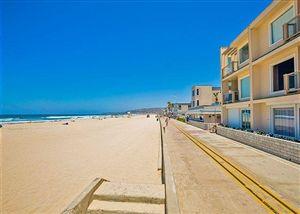 Photo of 3755 Ocean Front, San Diego, CA 92109 (MLS # 140061511)