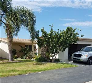 Photo of 3890 S Vista Campana #25, Oceanside, CA 92057 (MLS # 170053552)