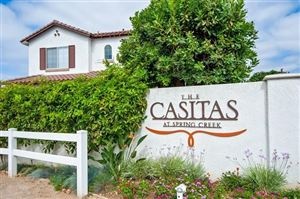 Photo of 5521 Old Ranch Rd #35, Oceanside, CA 92057 (MLS # 170040607)