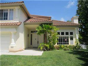 Photo of 1463 Woodglen Terrace, Bonita, CA 91902 (MLS # 170048641)