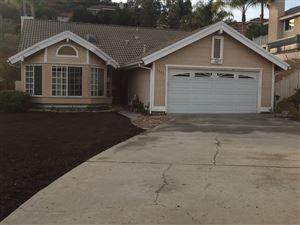 Photo of 1601 Conway Drive, Escondido, CA 92027 (MLS # 170059667)