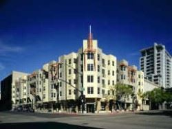 Photo of 1435 India Street #409, San Diego, CA 92101 (MLS # 170046704)