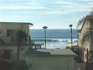 Photo of 910 No. Pacific #17, Oceanside, CA 92054 (MLS # 170046780)