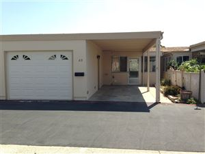 Photo of 3902 N Vista Campana #63, Oceanside, CA 92054 (MLS # 170041848)