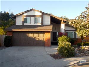Photo of 13550 Aldrin Ave, Poway, CA 92064 (MLS # 170060943)