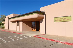Photo of 1650 HOSPITAL DR #200, Santa Fe, NM 87505 (MLS # 201703157)