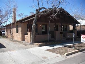 Photo of 316-318 Read Street, Santa Fe, NM 87501 (MLS # 201703323)