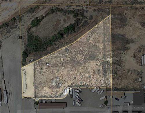 Photo of 3809 Oliver Drive, Santa Fe, NM 87507 (MLS # 201705513)