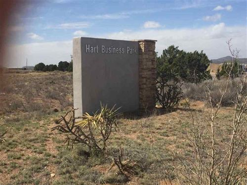 Photo of 4405 Hart Road Lot 11 -5, Santa Fe, NM 87507 (MLS # 201701519)