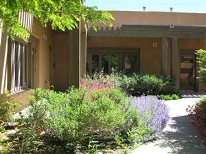 Photo of 460-Unit 603 St. Michael's Drive, Santa Fe, NM 87505 (MLS # 201704687)