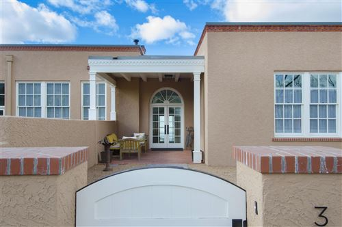 Photo of 1150 Canyon Road #3, Santa Fe, NM 87501 (MLS # 201402700)