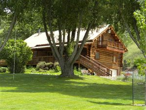 Photo of 239 Fourth of July Creek Road, NORTH FORK, ID 83466 (MLS # 2110776)