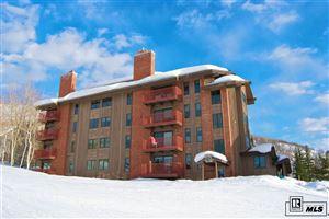 Photo for 2430 Ski Trail Lane #403, Steamboat Springs, CO 80487 (MLS # 138098)