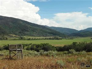 Photo for 29100 Yowell Lane, Steamboat Springs, CO 80487 (MLS # 139516)