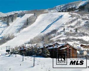 Photo for 2420 Ski Trail Lane #315, Steamboat Springs, CO 80487 (MLS # 160645)