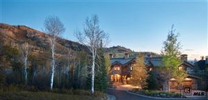 Photo for 3055 Temple Knoll, Steamboat Springs, CO 80487 (MLS # 141850)