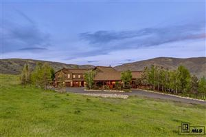 Photo for 32120 County Road 14C, Steamboat Springs, CO 80487 (MLS # 160959)