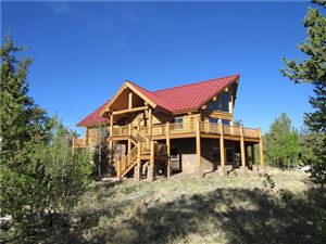 Photo of 199 S BROWNS PASS ROAD, FAIRPLAY, CO 80440 (MLS # S1006031)