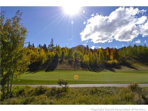 Photo for 26705 HWY 9 HIGHWAY, SILVERTHORNE, CO 80498 (MLS # S381343)