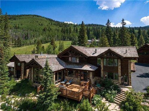 Photo of 1152 Indiana Creek ROAD, BLUE RIVER, CO 80424 (MLS # S1004598)