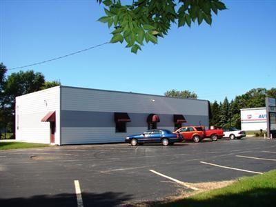 Photo of 1442 1448 E Napier Avenue, Benton Harbor, MI 49022 (MLS # 17053278)