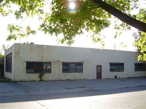 Photo of 1099 Milton Street, Benton Harbor, MI 49022 (MLS # 17055346)