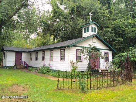 Photo of 6198 Lincoln Street, Coloma, MI 49038 (MLS # 17007535)
