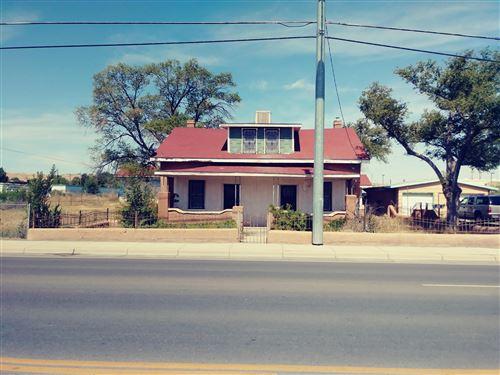 Photo of 807 Main Street, Belen, NM 87002 (MLS # 894316)