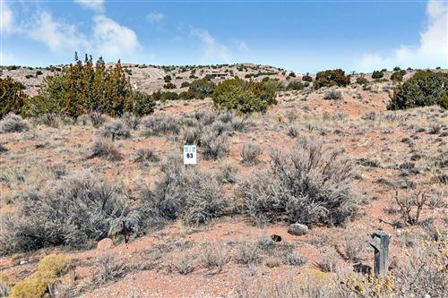 Photo of Ridgeline Place NE, Rio Rancho, NM 87144 (MLS # 904337)