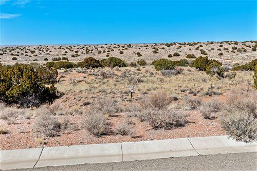 Photo of Ridgeline Place NE, Rio Rancho, NM 87144 (MLS # 904340)