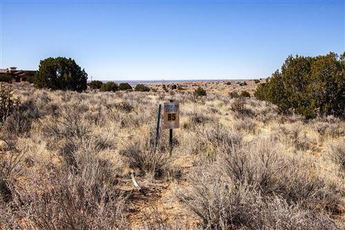 Photo of Ridgeline NE, Rio Rancho, NM 87144 (MLS # 904341)