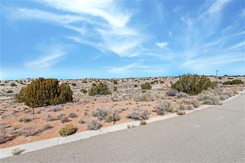 Photo of Ridgeline Place NE, Rio Rancho, NM 87144 (MLS # 904342)