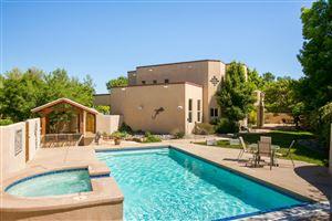 Photo of 2604 Bosque Del Sol Lane NW, Albuquerque, NM 87120 (MLS # 894497)