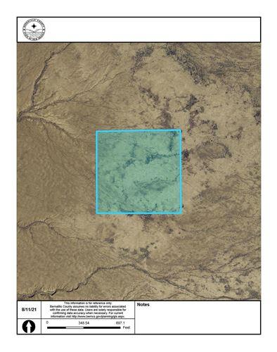 Photo of Off Pajarito #5 Road SW, Albuquerque, NM 87121 (MLS # 899777)