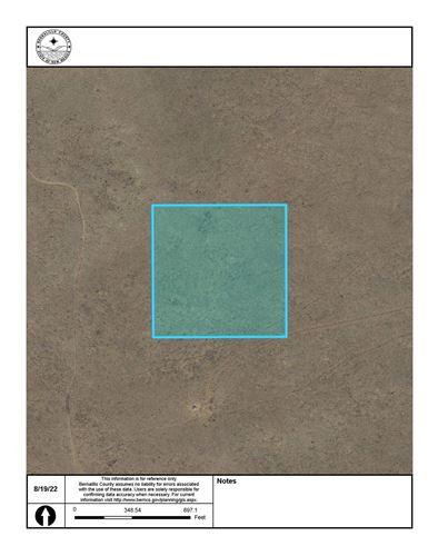 Photo of Off Pajarito #9 Road SW, Albuquerque, NM 87121 (MLS # 899782)