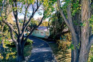 Photo of 300 Sandia Road NW, Albuquerque, NM 87107 (MLS # 905865)