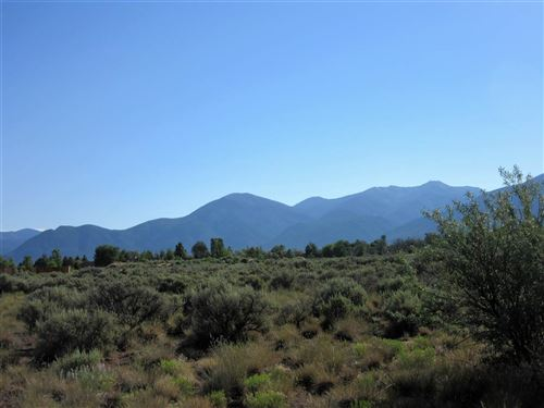 Photo of lot 9 Comanche Rd, El Prado, NM 97529 (MLS # 100197)