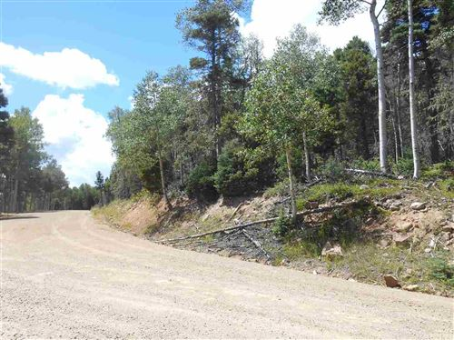 Photo of Lot 1461 Peralta Drive, Angel Fire, NM 87710 (MLS # 100518)