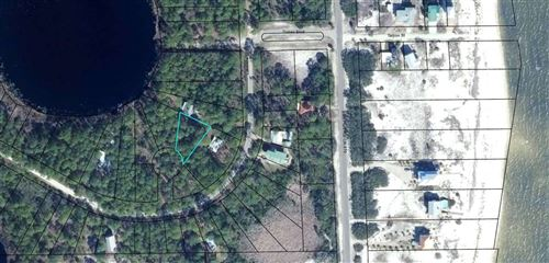 Photo of 41 Mullet Pond, BALD POINT, FL 32346 (MLS # 288239)