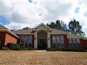 Photo of 8131 Bloys Court, TALLAHASSEE, FL 32312 (MLS # 283943)