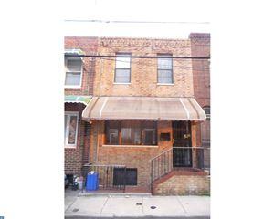 Photo of 910 MCCLELLAN ST, PHILADELPHIA, PA 19148 (MLS # 7014005)