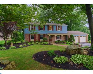 Photo of 916 W SAGE RD, WEST CHESTER, PA 19382 (MLS # 7037008)