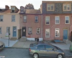 Photo of 318 W GAY ST, WEST CHESTER BORO, PA 19380 (MLS # 7069017)