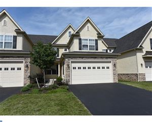 Photo of 581 FAWNVIEW CIR, BLUE BELL, PA 19422 (MLS # 7025018)