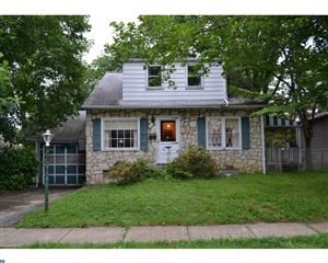 Photo of 732 MAPLE AVE, GLENSIDE, PA 19038 (MLS # 6998023)
