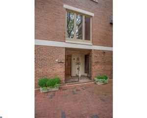 Photo of 316 LAWRENCE CT, PHILADELPHIA, PA 19106 (MLS # 7050023)