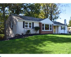 Photo of 660 CLARKS LN, WEST CHESTER, PA 19382 (MLS # 7060023)