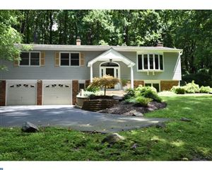Photo of 109 CHANDLER RD, CHADDS FORD, PA 19317 (MLS # 7027027)